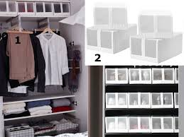 Pull Out Coat Rack Spring Closet Simplification 86