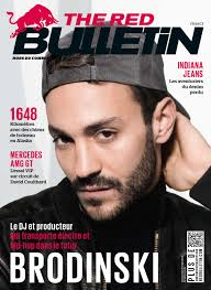 The Red Bulletin F vrier 2015 FR by Red Bull Media House issuu