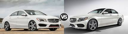 A modernized interior joins a solid and playful chassis. Compare The 2016 Mercedes Benz Cla250 Vs C300