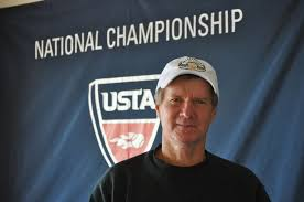 Bill Ashley, Player Profile - US Men's 55 National Indoor