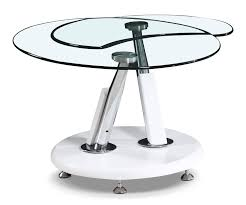 Extending Coffee Table Embree Coffee Table With Extending Swivel Top The Brick