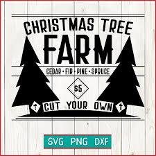 Related icons are the icons with matching tags, as well as all holidays icons. So Very Graphic Svg Cut File Christmas Tree Farm Sign Diy