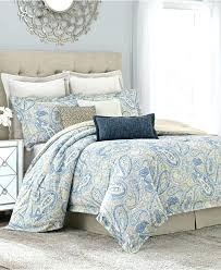 blue paisley bedding west elm duvet cover brown and blue paisley bedding lovely medium size of blue paisley bedding