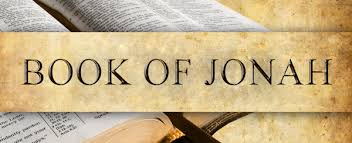 Image result for The book of Jonah