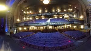 360 Tour Of The New Alexandra Theatre 360 Video Virtual Theatre Tour