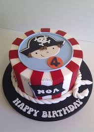 11 Pirate Themed Birthday Party Cakes Photo Pirate Birthday Cake