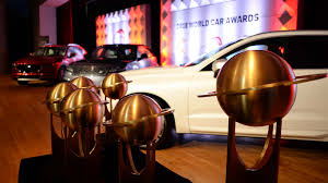 Best Car Design Award 2018 2018 World Car Of The Year Winners The Worlds Best