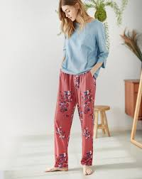 thought susnable organic cotton bamboo hemp trousers