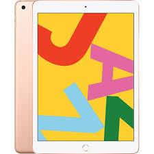 "<b>Планшет Apple iPad</b> 10.2"" Wi-Fi 128GB Gold купить в Москве ..."