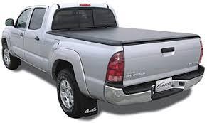 Truck Accessories > Truck Bed Tonneau Covers (all items) - CargoGear