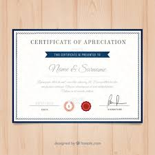 University Diplomas Templates University Certificate Template Vector Free Download