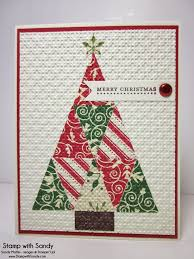 Best 25+ DIY quilted cards ideas on Pinterest | Scrapbook cards ... & Quilted Christmas Tree Adamdwight.com
