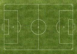 grass soccer field. Plain Grass Soccer Field Fields Formations Training Grass Vs In Soccer Field L