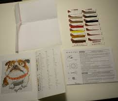 Riolis Review Gifts For Crafty People Cross Stitch Kit