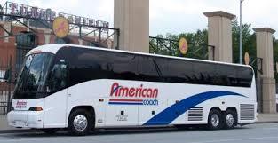 American Coach Bus American Coach Lines Of Atlanta Coach Usa