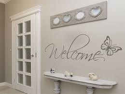 vinyl stickertransfer welcome wall art with erfly wall art sticker decal vinyl stickertransfer