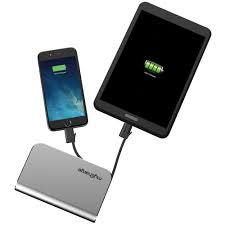 HubPlus Portable Charger for Smartphones & Tablets - Free Shipping -  myCharge