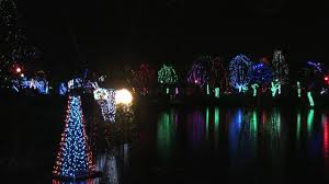 Columbus Lights Zoo Wildlights At The Columbus Zoo Brrrighter Than Ever