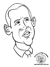 Small Picture Lovely Barack Obama Coloring Pages 66 On Coloring Pages Online