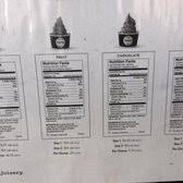 photo of pressed juicery irvine ca united states nutritional facts