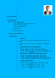 Sample Resume For Rig Electrician Registrar Resume Resume Cv