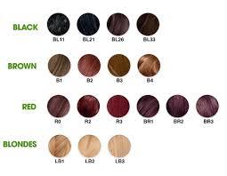 Garnier Hair Color Numbers Best Hair Color 2017 Best Of Dark