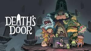 Los juegos en la escuela primaria. Analisis De Death S Door Xbox Series X