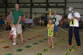 Wooden Horse Racing Dice Game August 100 Starfish Therapies 74