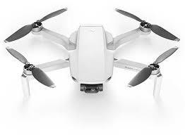 Купить <b>Квадрокоптер DJI Mavic Mini</b> MT1SD25 с камерой, белый ...