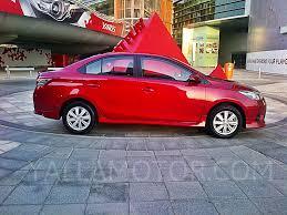 Toyota Yaris Sedan 2015 1.5 Sport in UAE: New Car Prices, Specs ...