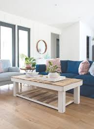 to coffee table or not to coffee table