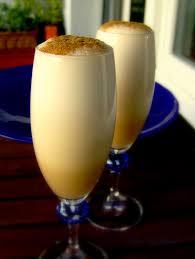 Cóctel Vaina | Famous Chilean Drinks | Pinterest | Smoothies ...