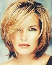 Elegant Medium Short Hairstyles 2018 Image Of Hairstyle Tricks