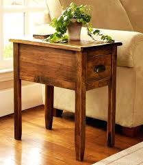 accent tables with drawers rustic end ideas side table on living room best small inside plan accent tables with drawers