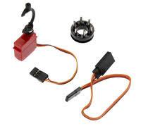 <b>Мини</b> и микро <b>серво</b>. Аппаратура радиоуправления и ...