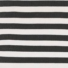 brilliant black and white striped outdoor rug black and white stripe outdoor rug roselawnlutheran