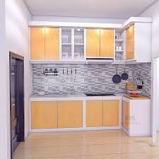 design of kitchen furniture. Desain Kitchen Set Minimalis Terbaru 2018 Design Of Furniture