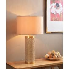 gold bedside table. Brilliant Table Braunste 2775 Throughout Gold Bedside Table D
