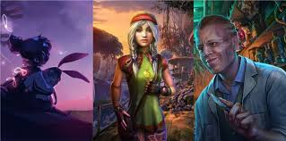 You can find those and more at toomkygames with our wide selection. Best Hidden Object And Adventure Games To Play In 2020 All About Casual Games