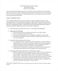 Project Proposal Outline Student Project Proposal Sample Elegant ...