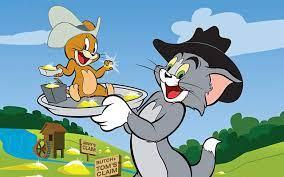 Top 50 hình ảnh Tom và Jerry làm hình nền đẹp   Hoạt họa, Anime, Đang yêu