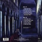 Inner Sanctum [Blue Vinyl] [LP]