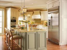 Custom Kitchen Furniture Best Semi Custom Kitchen Cabinets