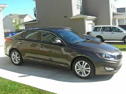 tylagold 2011 Kia OptimaEX Specs, Photos, Modification Info at ...