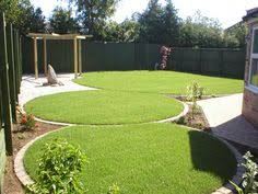 Small Picture circular lawns Google Search Kangaroo flat Pinterest
