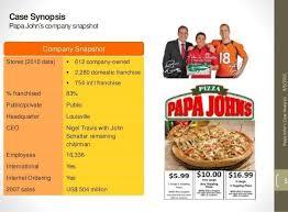 Papa John Pizza Size Chart Bedowntowndaytona Com
