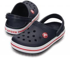 Детские <b>сабо CROCS Crocband</b>™ <b>clog</b> (Kids) - купить в интернет ...