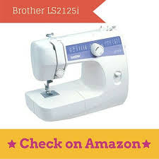 Brother Sewing Machine Ls2125i