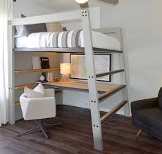 best 25 loft bed desk ideas on bunk bed with desk bunk bed desk and modern kids beds