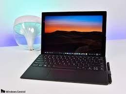 Đánh giá máy tính bảng Lenovo Miix 630 - Fptshop.com.vn